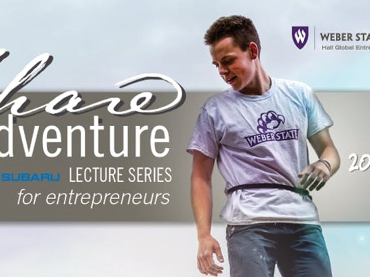 Young Subaru Lecture Series - Danell Murdock